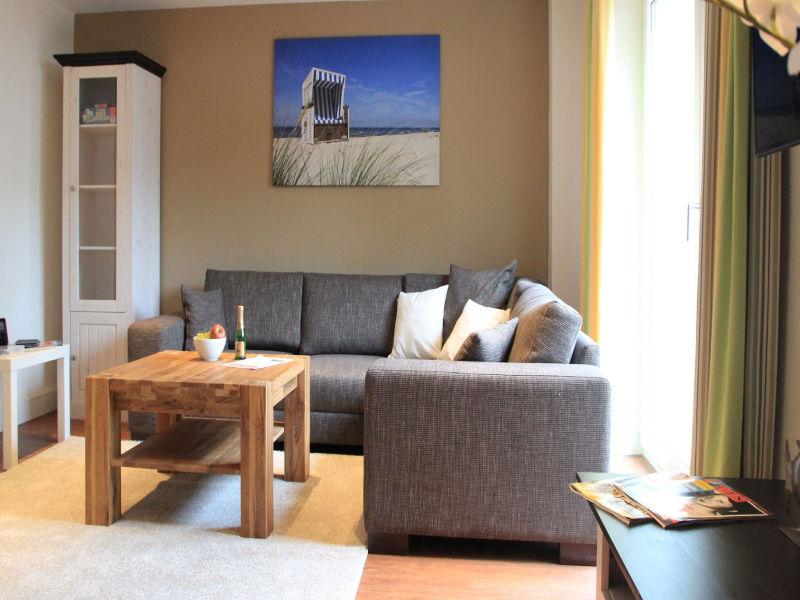 Apartment Feuerstein 4