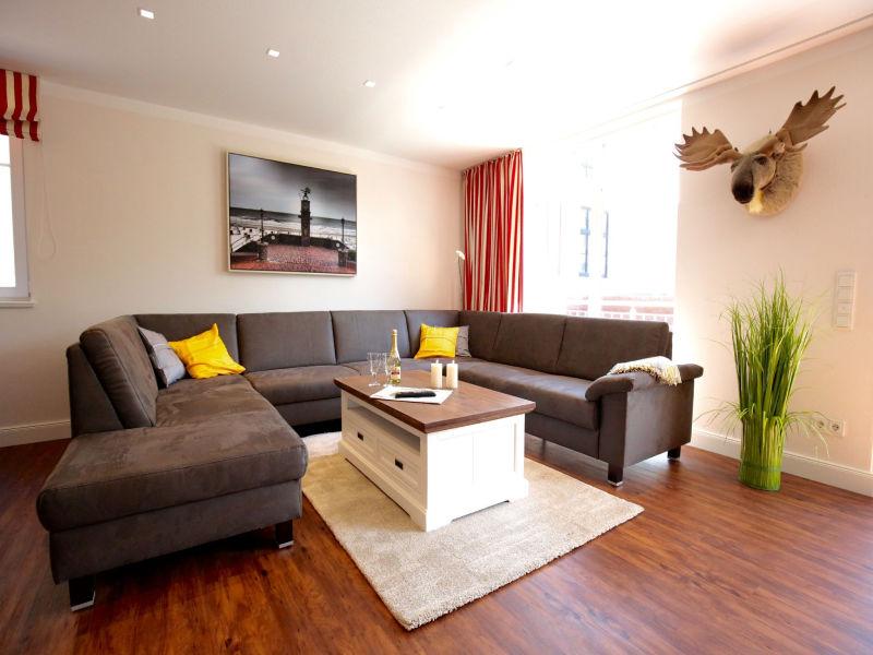 Apartment Schwedenhus 1