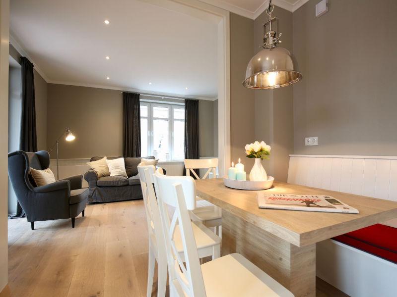 Apartment Kleine Charlotte