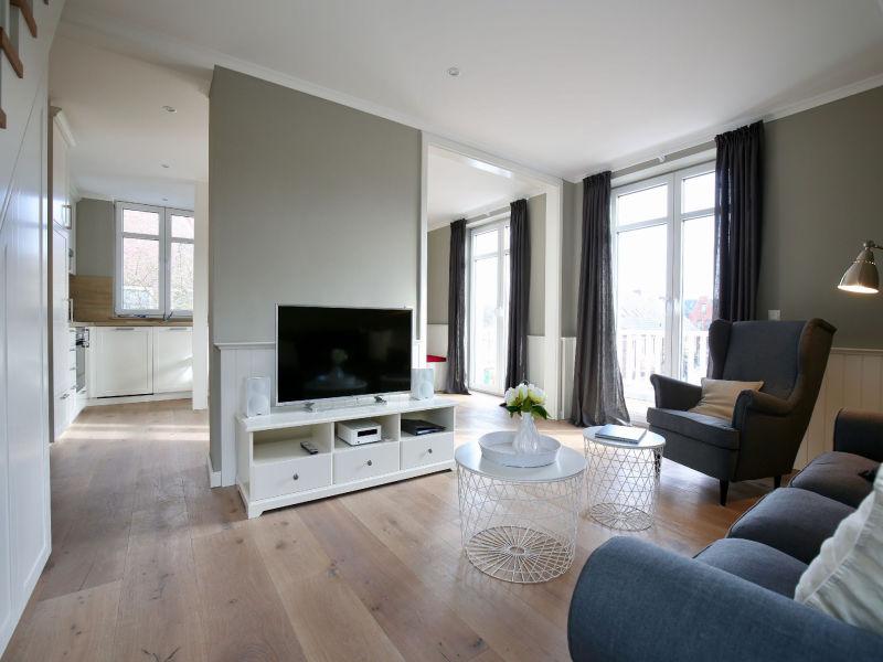 Apartment Große Charlotte