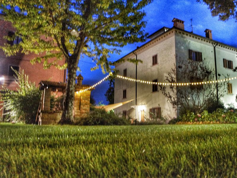 Holiday house Casa Agricola Rossi