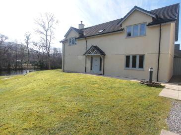 Ferienhaus Cottage 7 Highland Club