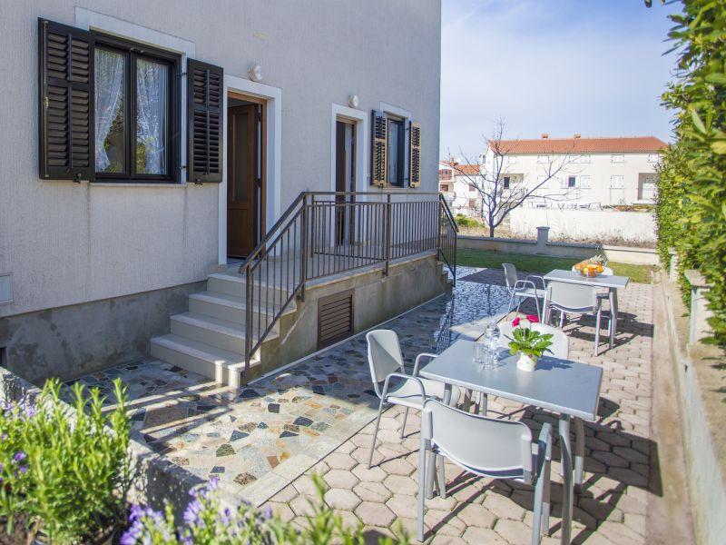 Apartment Punta Berkovic II