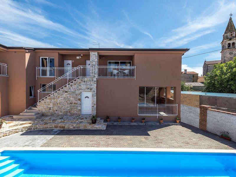 Apartment Noa IV Villa Valtrazza