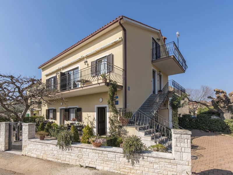 Apartment Orzan II