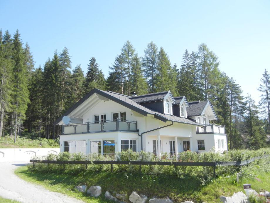 Haus Terra - Sommer