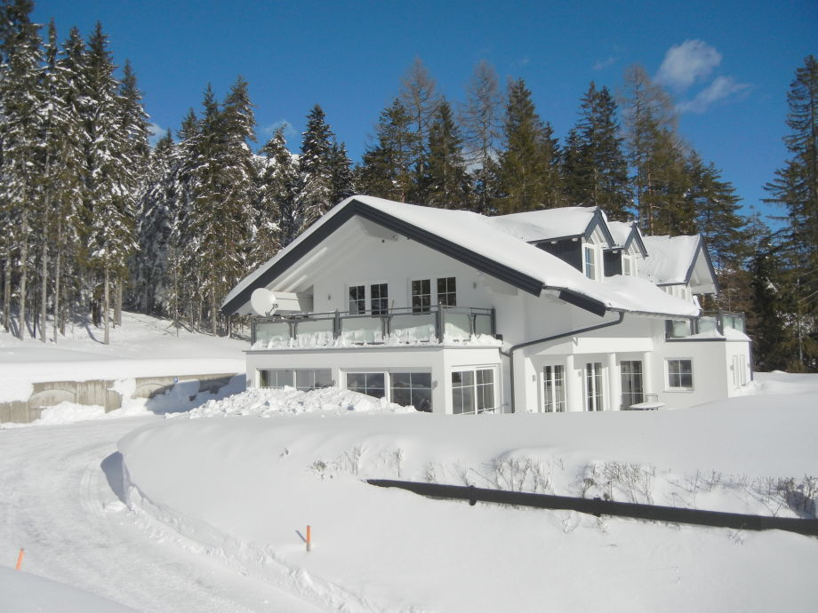 Haus Terra - Winter