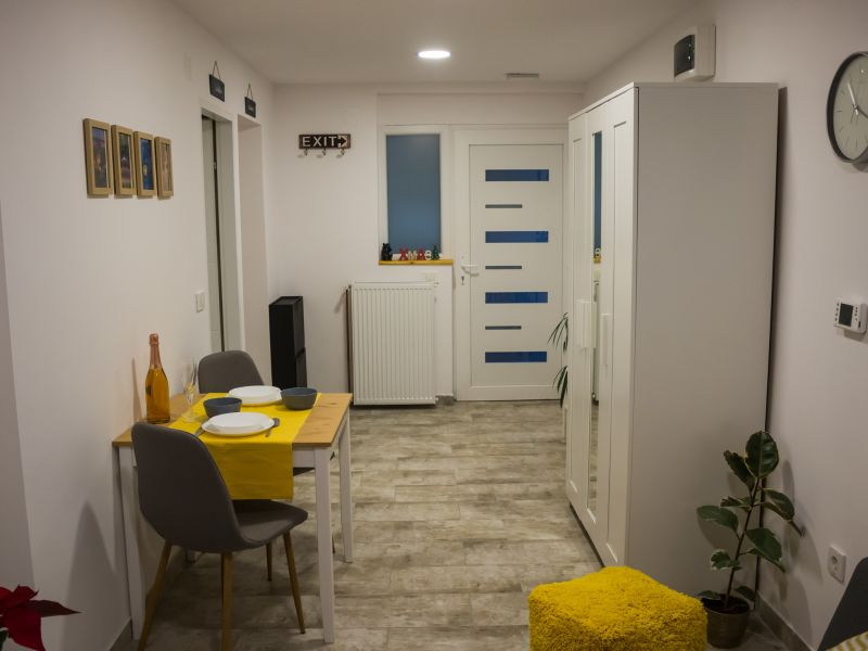 Apartment Recek in Zagreb