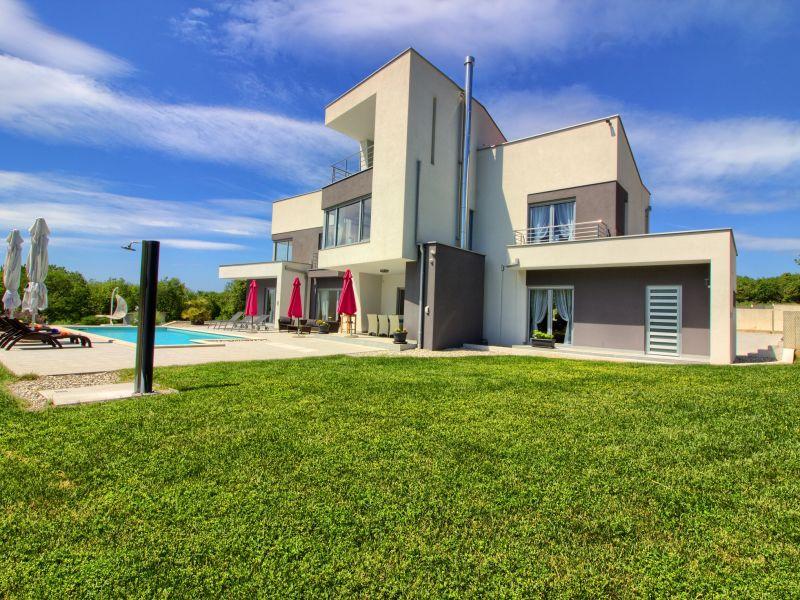 Villa Windrose in Krnica