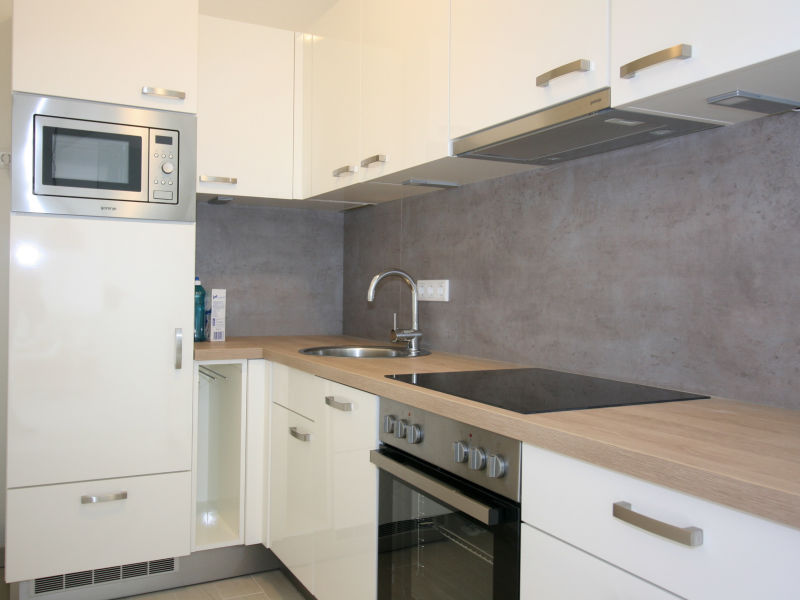 Holiday apartment Residenz Bollwark Wohnung BOW_1_22