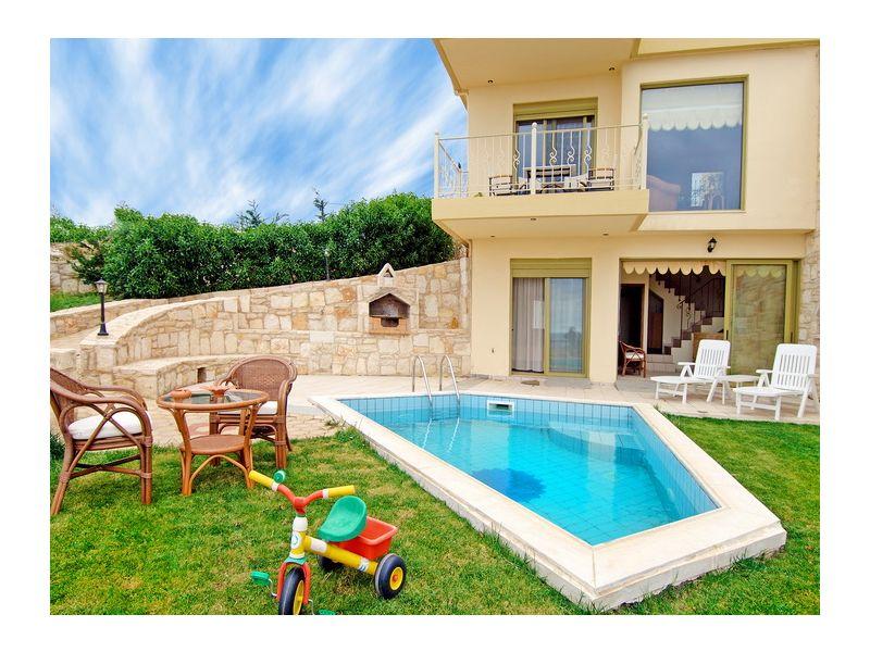 Ferienhaus Orion Villa 1