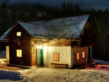 Holiday house Stegerhütte