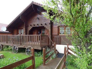 Chalet Appartement l'Aigle - Saint-Maurice-sur-Moselle