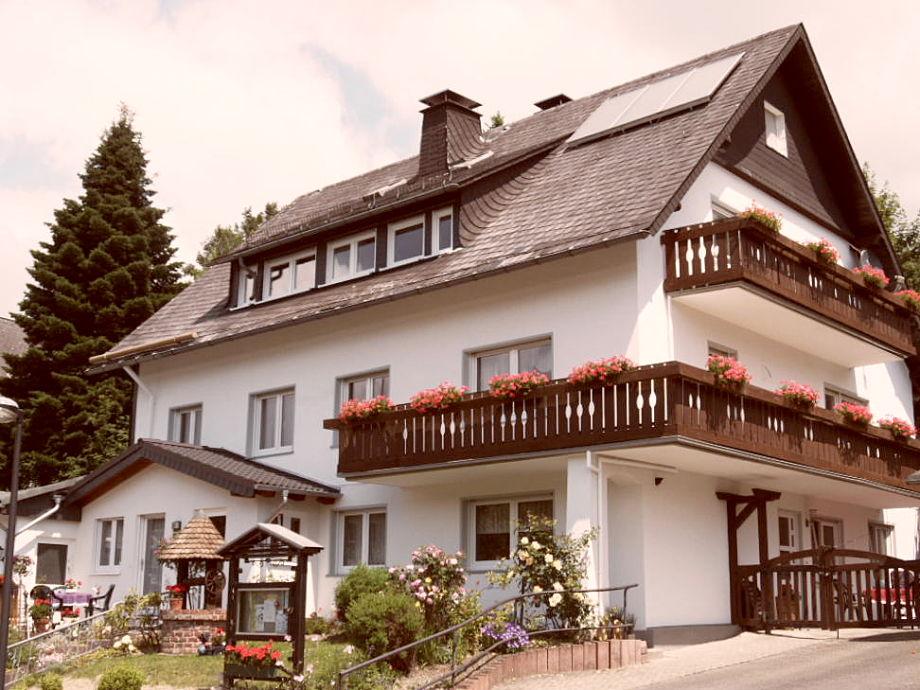 """Ferienwohnung im Haus """" Am-Südhang"""""""