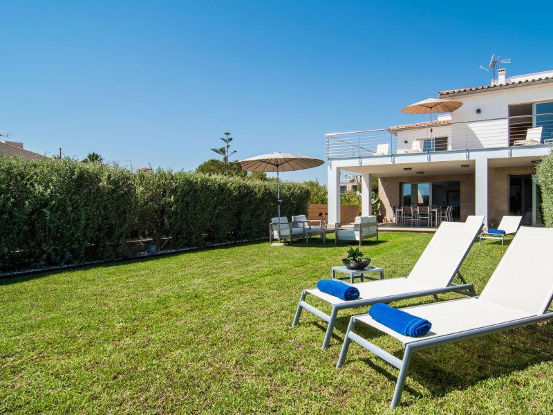 Chalet 013A8 ToniMar Villa MallorcaCharme