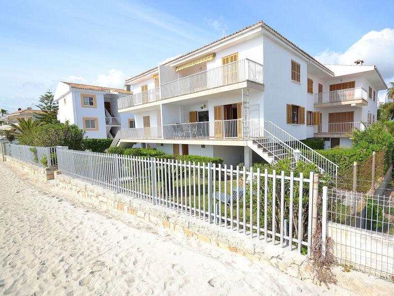 Holiday apartment 174 Puerto Alcudia
