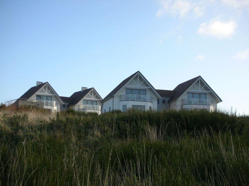 Ferienhaus Strand und Sonne