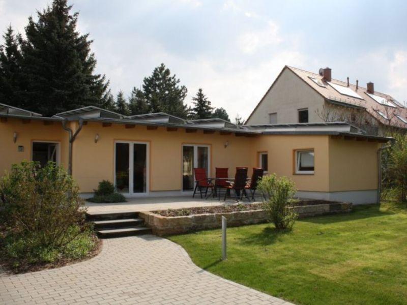 Ferienhaus Elbinsel