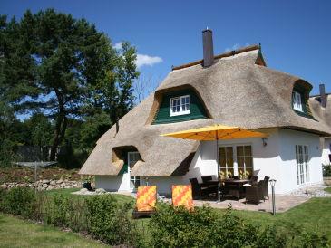 Ferienhaus Dat Fischerhus