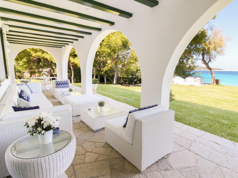 Villa Mar del Este