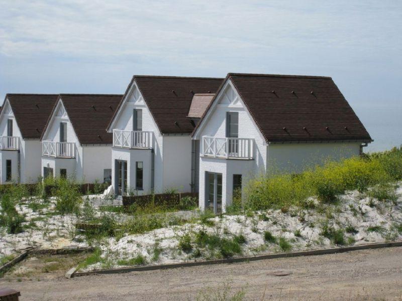 Ferienhaus Dunes Hardelot