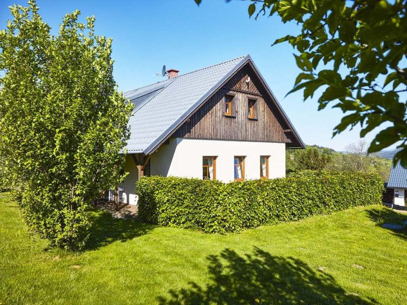 Villa Vysoke nad Jizerou LVM010