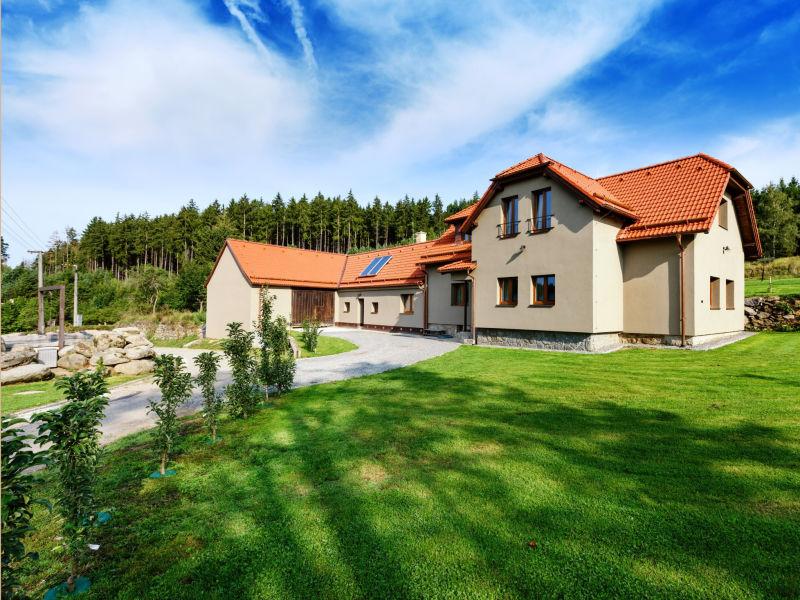 Villa Orlík JVNS100