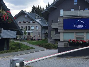 Apartment Harrachov LHR302