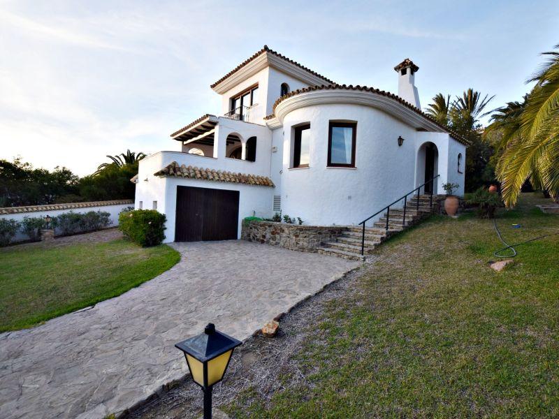 Villa Casa Felix