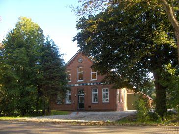 Ferienhaus Stiekelstack
