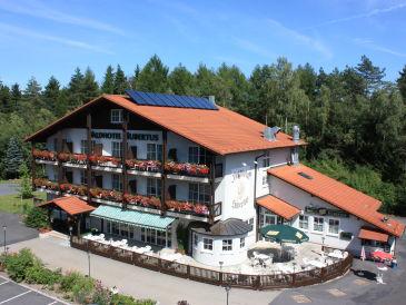 "Gästezimmer Waldhotel ""Hubertus"""