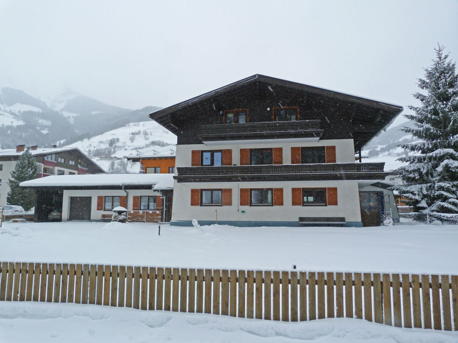 House Enzian in Rauris