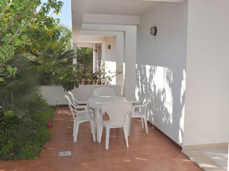 Ferienhaus Villetta Damiana Lampedusa