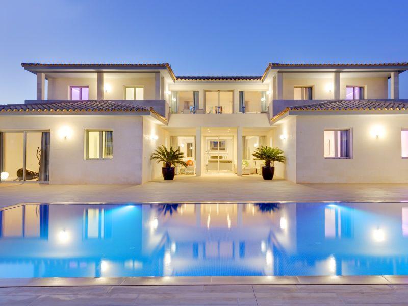 Villa Eden Son Frare