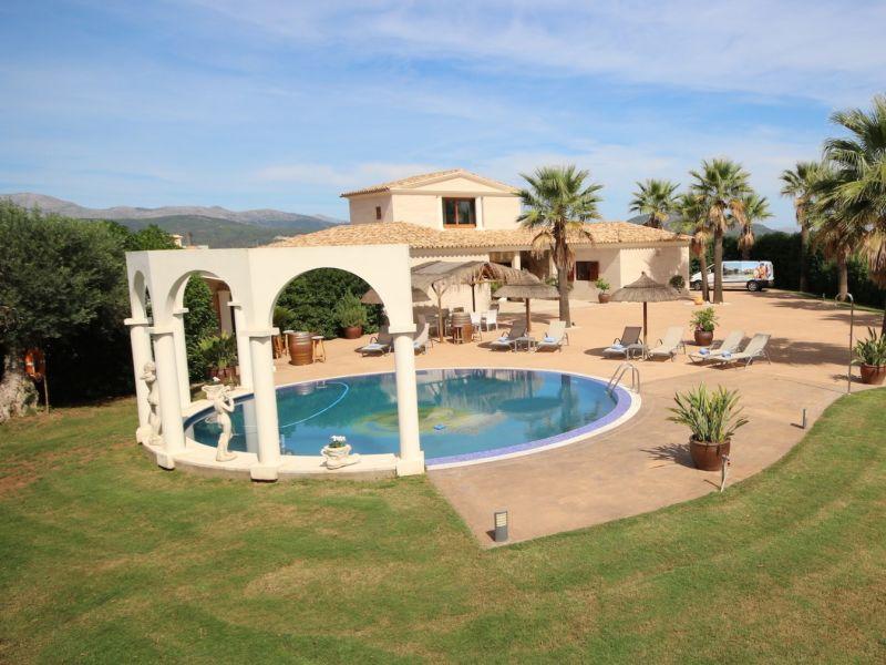 Villa Eden Son Manyo 224