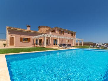 Villa Es Moli d'en Sion