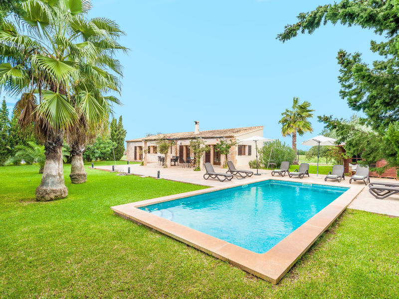 Villa Garrover de Felanitx