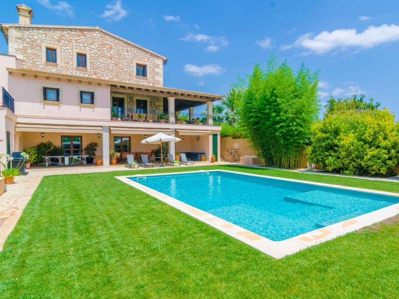 Villa Can Corem (Corem Vuit)