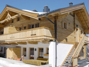 Holiday apartment Chalet in Austria for 14 person