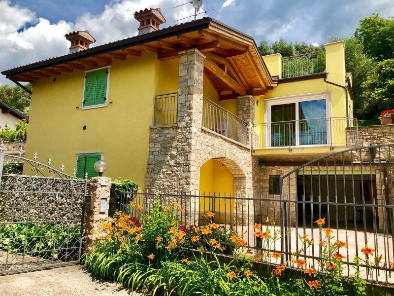 Holiday house Juzzolino