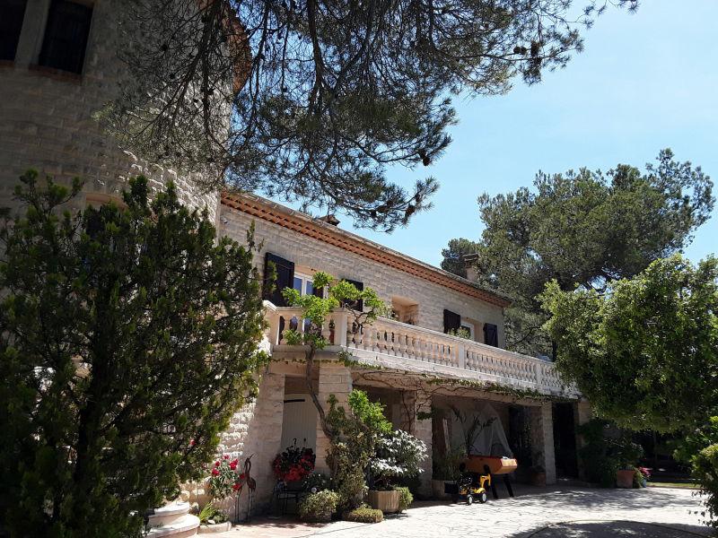 Villa Le Mas de la Tour, La Bastide-des-Jourdans