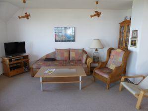 Ferienwohnung Villa am Rebhang
