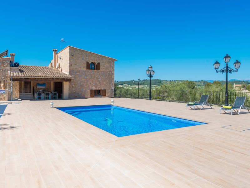 Finca YourHouse Holiday Cottage