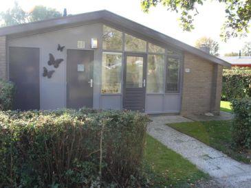 Ferienhaus 393