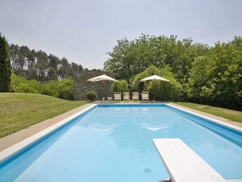 Villa Cesarina
