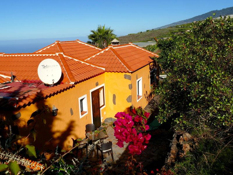 Ferienhaus Casa Mandarina