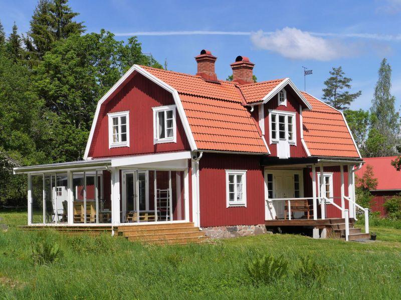 Ferienhaus Göshult