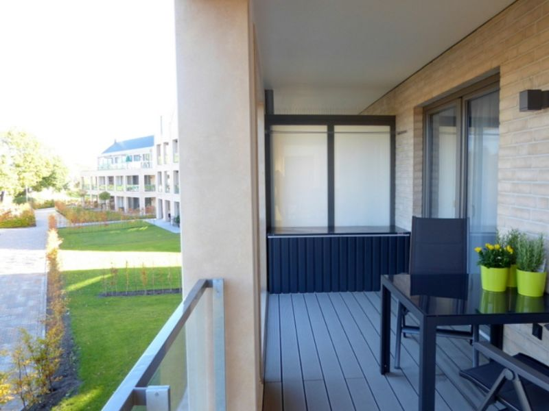 Ferienwohnung Küstenquartier 8/8-Nordsee Park Dangast