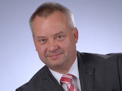Ihr Gastgeber Ralf Fritsche