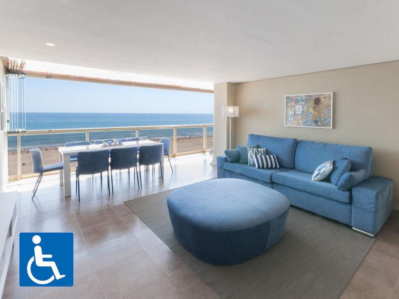 Apartment 03. Ag Bermudas 8 Premium